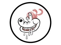 Logo Foodtruck Onkel Dog