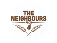 Logo The Neighbours Food