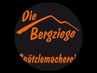 Logo Die Bergziege