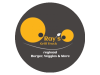 Logo Ray´s Grill Truck