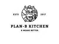 Logo Foodtruck Plan-B Kitchen