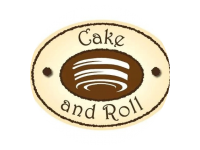 Logo Ice and Roll / Cake and Roll Bad Cannstatt