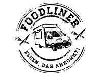 Logo Foodliner - Sandwichs , Burger , Pulled Pork