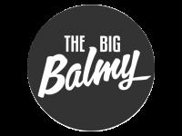 Logo The Big Balmy