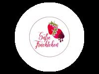 Logo Süße Früchtchen