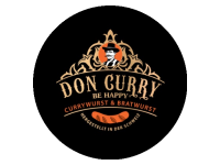 Logo Foodtruck Don Curry