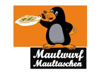 Logo Maulwurf Maultaschen