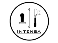 Logo Intensa Coffee Trailer