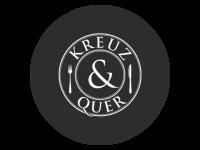 Logo kreuzundquer