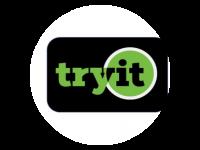 Logo Ty iT Poffertjes