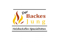 Logo Der BackesJung - Pizza  & Flammkuchen