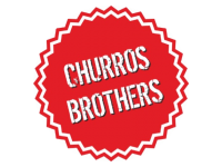 Logo Churros Brothers