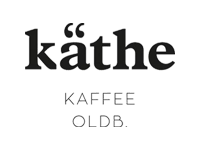 Logo Foodtruck Käthe Kaffee