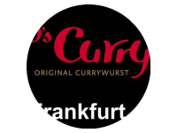 Logo Foodtruck O's Curry Frankfurt