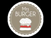 Logo Mrs Burger