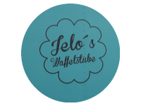Logo Foodtruck Jelo´s Waffelstube