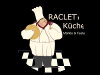 Logo RACLETTE Küche - RACLETTE mit Kartoffeln und Baguette