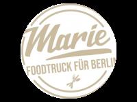 Logo Foodtruck für Berlin - Marie