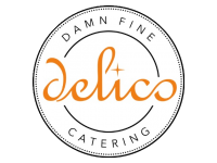 Logo Delico Catering