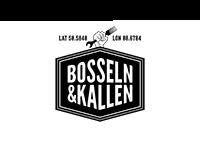Logo Bosseln und Kallen