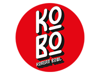 Logo Korean Bowl
