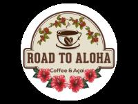 Logo Road to Aloha