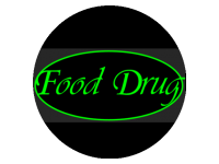 Logo Food Drug