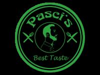Logo Pasci's Best Taste
