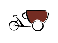 Logo Coffee Bike