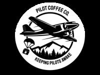 Logo Pilot Coffee Co.