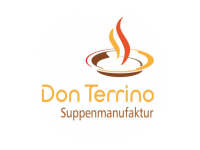Logo Don Terrino - Suppen, Eintöpfe, Curries & mehr
