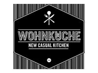 Logo Wohnküche on Tour - Soulfood unterwegs: Hausgemachte Burger und mehr