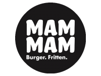 Logo Passion for food - BURGER & FRITTEN