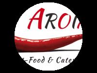 Logo Foodtruck Aroimak, Thaistreetfood GmbH