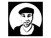 Logo Foodtruck milchverliebt
