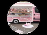 Logo Marlene´s Street Café