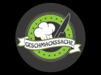 Logo geschmackssache