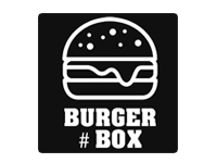 Logo Foodtruck Burger Box