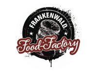 Logo Frankenwald Food Factory - Burger, Hot Dogs, Sandwiches & more