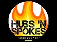 Logo Hubs ´n Spokes
