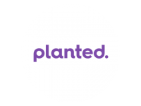 Logo Planted Foods