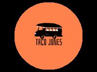 Logo Taco Jones