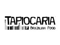 Logo Tapiocaria Berlin