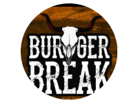 Logo Burger Break - Burger, Fries & more
