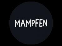 Logo mampfen