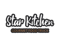 Logo Star Kitchen Gourmet Foodtruck