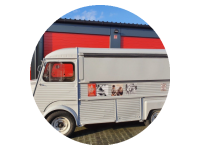 Logo Marcello´s Foodtruck