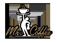 Logo Mr Coffee