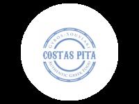 Logo Costas - Gyros und souvlaki -Griechische imbiss