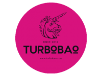 Logo Foodtruck TURBO BAO